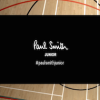 PAUL SMITH<BR />JUNIOR<BR/ ><BR/ >SOUND DESIGN<BR/ >DUBBING MIX