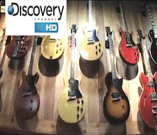 Building the Brand<BR />Discovery Channel<BR /><BR />Dubbing Mix