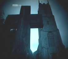 Inside The Medieval Mind<br />BBC Four<BR /><BR />Location Sound