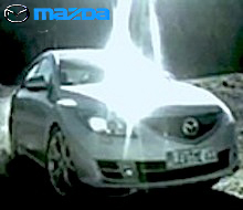 MAZDA 6<BR /><BR />Sound Design<BR />ORIGINAL Music