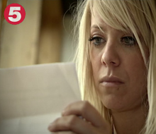 My Stalking Hell:<BR />Liz McClarnon<BR /><BR />ORIGINAL Music