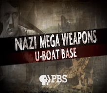 Nazi Mega Weapons<BR />PBS<BR /><BR />Sound-Drama