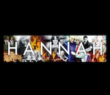 Hannah the film<BR />FEATURE DOCUMENTARY<BR /><BR />DUBBING MIX