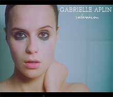 GABRIELLE APLIN<BR />SALVATION<BR />MUSIC PROMO<BR /><BR />SOUND DESIGN
