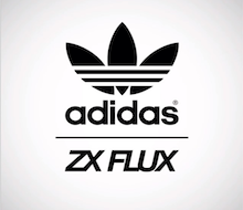 ADIDAS<BR />ZX FLUX<BR /><BR />SOUND DESIGN