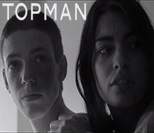 TOPMAN<BR /><BR />X<BR /><BR />SOUND DESIGN <BR />DUBBING MIX