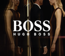HUGO BOSS &#8211; THE SCENT<BR /><BR />SOUND DESIGN<BR />DUBBING MIX