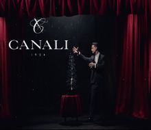 CANALI<BR />THE INCREDIBLE MR C<BR /><BR />SOUND DESIGN<BR />DUBBING MIX