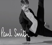 PAUL SMITH<BR />TRAVEL SUIT<BR/ ><BR/ >LOCATION SOUND<BR/ >SOUND DESIGN<BR/ >DUBBING MIX